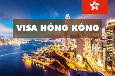 Dịch vụ làm visa Hongkong