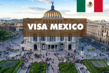 Dịch vụ làm visa Mexico