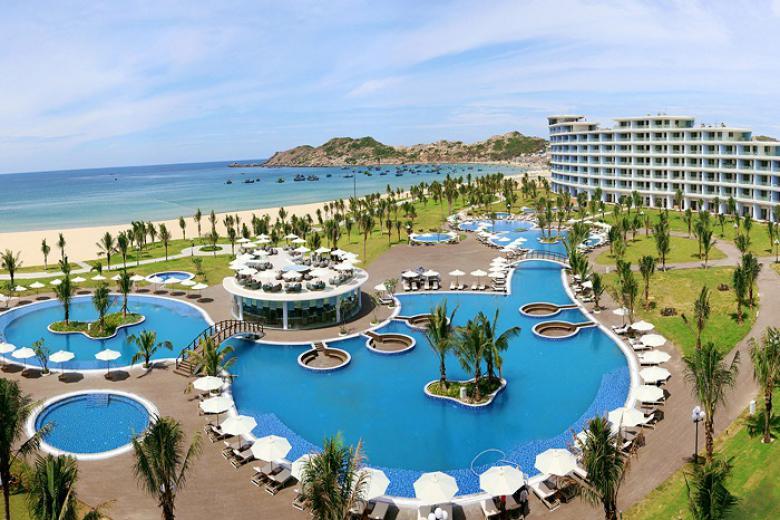 Voucher 2 ngày 1 đêm FLC Luxury Hotel Quy Nhơn 5 sao