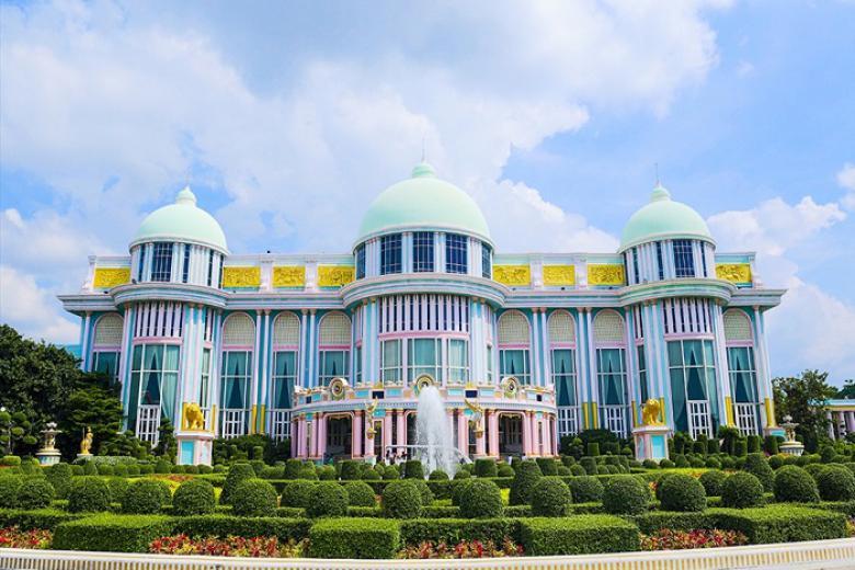Đà Lạt - Bangkok - Pattaya 5N4Đ