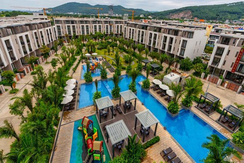 Hà Nội - Hạ Long 2N1Đ - Royal Lotus Hạ Long Resort & Villa 4*+xe ô tô