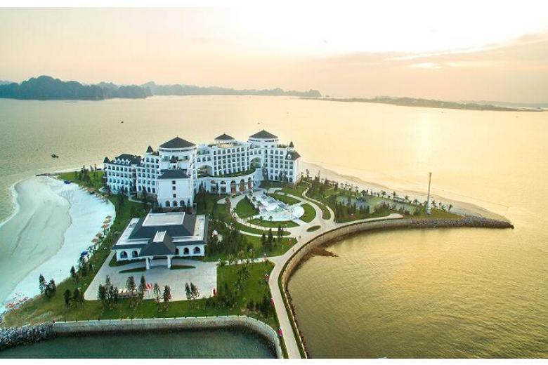 Hà Nội - Hạ Long 3N2Đ - Trải Nghiệm Du Thuyền 5* & Vinpearl resort 5* Cao Cấp