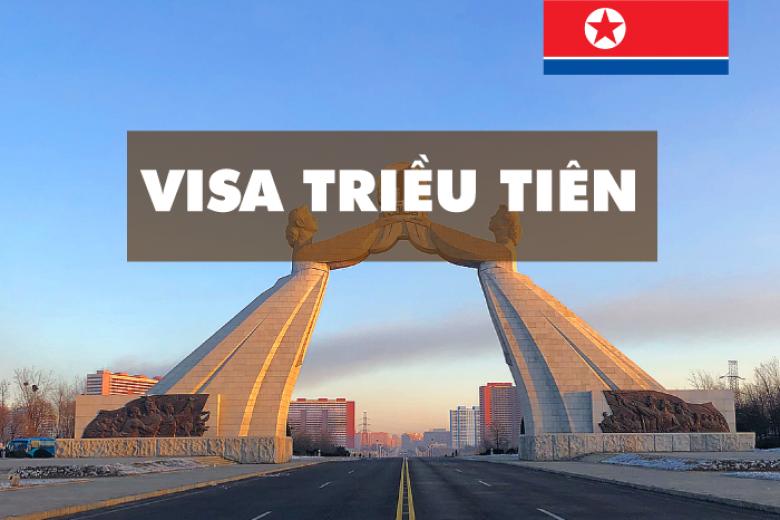 Dịch vụ làm visa Triều Tiên
