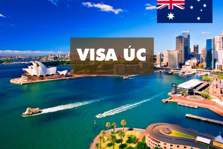 Dịch vụ làm visa Úc