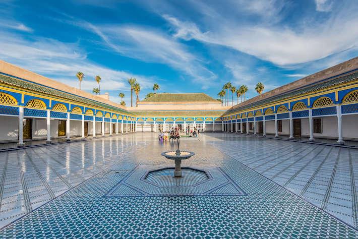 Bahia-Palace-Marrakesh