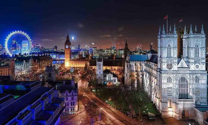 globedge-London