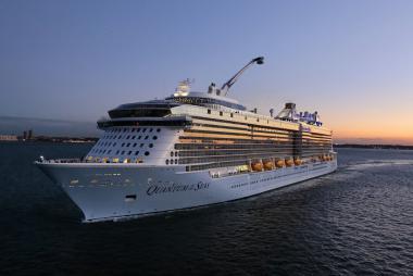 HCM - Singapore - Kuala Lumpur - Penang - Phuket 6N5Đ - Du thuyền Quantum of the Seas