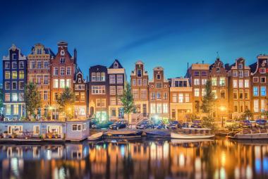 Landtour - Đức - Hà Lan - Bỉ - Pháp - Luxembourg 7N6Đ