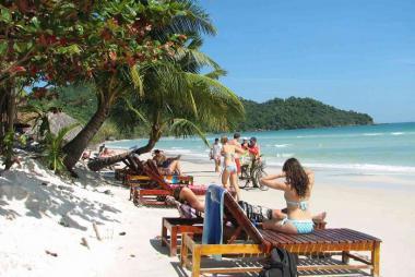 Đà Nẵng - Phú Quốc 3N2Đ - Câu Cá - Lặn Ngắm San Hô - Cáp Treo Hòn Thơm