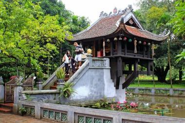 HCM - Hà Nội - Sapa - Hạ Long - Ninh Bình 5N4Đ
