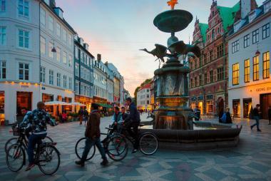 Landtour Đan Mạch - Na Uy - Thụy Điển 7N6Đ
