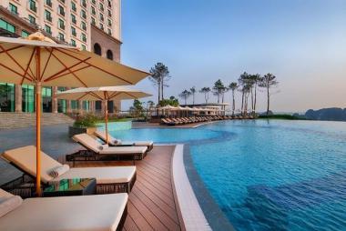 Combo Hạ Long 3N2Đ - FLC Hạ Long Hotel 5* + Vé Bamboo Airways