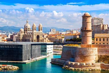 Hà Nội - Ý - Monaco - Pháp - Tây Ban Nha 10N9Đ - Bay Turkish Airlines