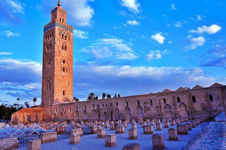Hà Nội - Maroc - Thổ Nhĩ Kỳ 10N9Đ - Bay HK 5 sao Turkish Airlines