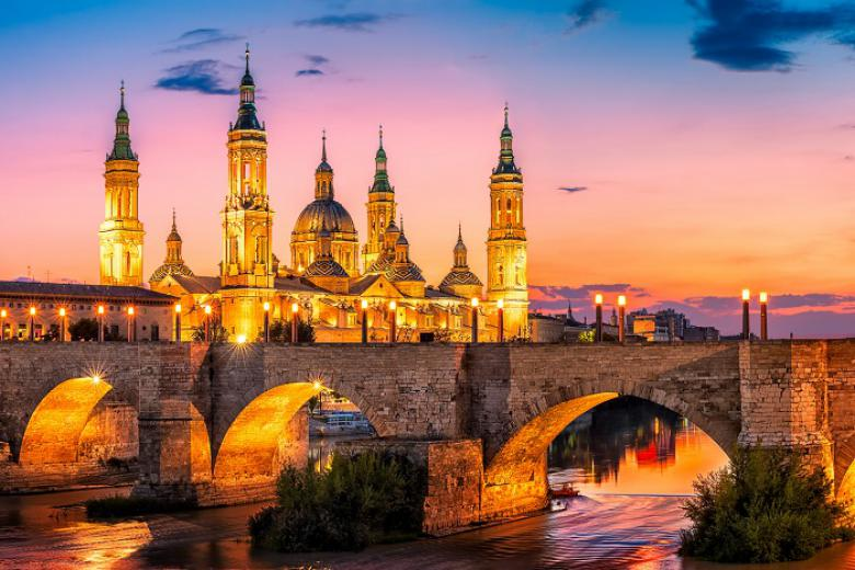 Landtour - Tây Ban Nha - Bồ Đào Nha 7N6Đ