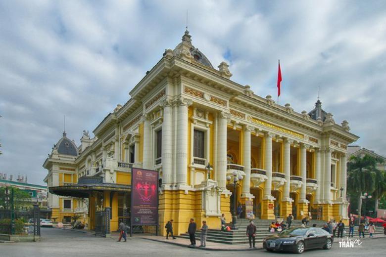 HCM - Hà Nội - Ninh Bình - Hạ Long - Đất Phật Yên Tử - Sapa 5N4Đ