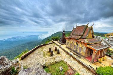 HCM - Biển Kép - Cao Nguyên Bokor - Thủ Đô Phnom Penh 4N3Đ + KS 5* Tết Âm Lịch