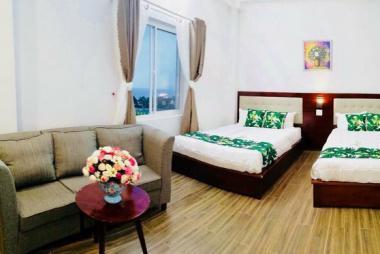 Combo Quy Nhơn 3N2Đ - Flora Hotel 3* + Vé Máy Bay