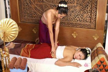 Nha Trang - Bangkok - Pattaya 4N3Đ Bay Air Asia