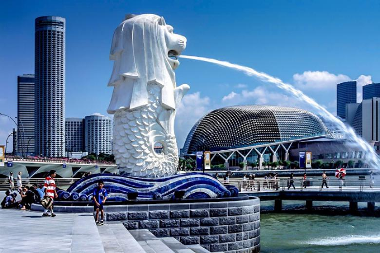 Vinh - Hà Nội - Singapore 4N4Đ