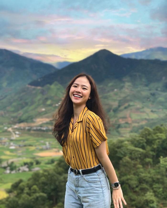 Check in đèo Khau Phạ là một trong những mơ ước của tín đồ mê xê dịch.