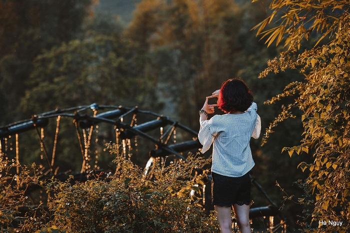 Cao Bằng cũng là một điểm đến nhất định không thể bỏ qua khi du lịch tháng 9.