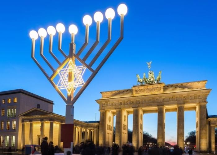 du lịch Đức tháng 12