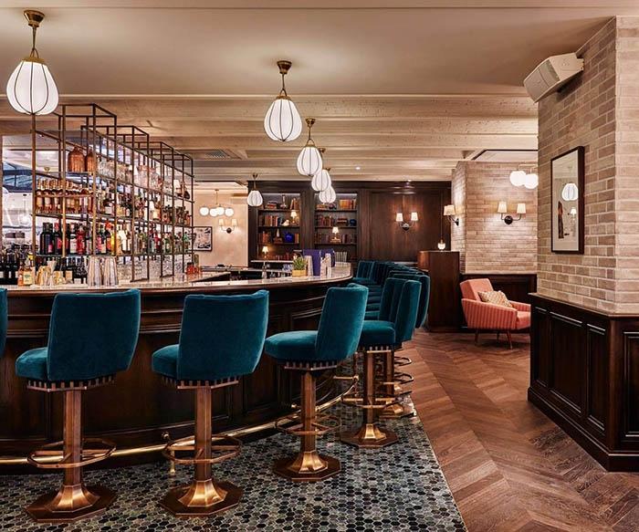 5 Khách sạn mới nổi thu hút nhất London khách du lịch không thể bỏ qua