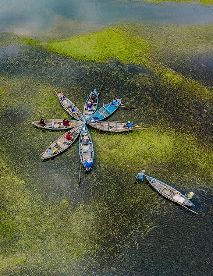 Vẻ đẹp hiếm có của làng cổ Gò Cỏ - di sản nghìn năm bên bờ biển Quảng Ngãi
