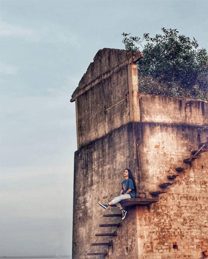 Check in lò gạch cũ ở Quảng Nam bạn cần lưu ý một số điều để đảm bảo an toàn cho bản thân