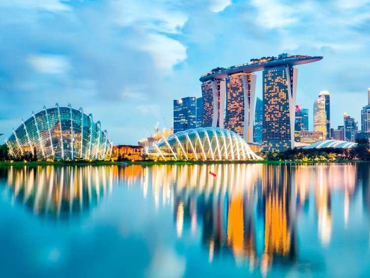 Tham quan 10 đất nước giàu nhất thế giới