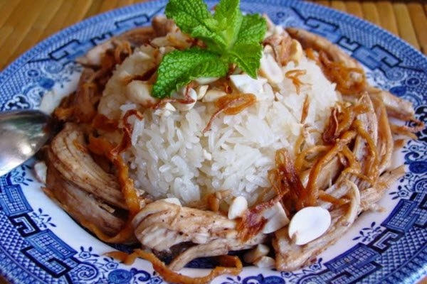 The exclusive breakfast dishes of Vietnam
