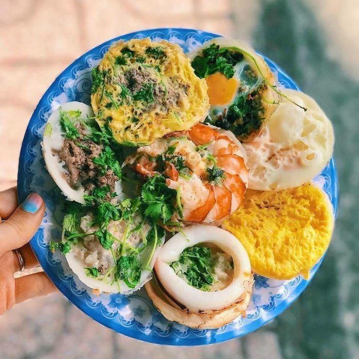ẩm thực đường phố ba miền