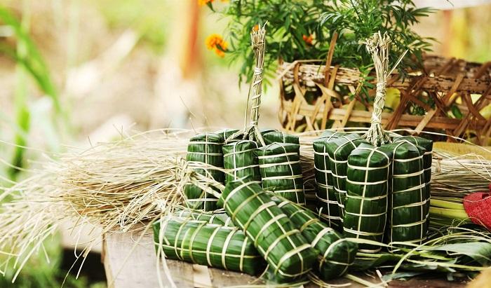 bánh đặc sản Việt Nam