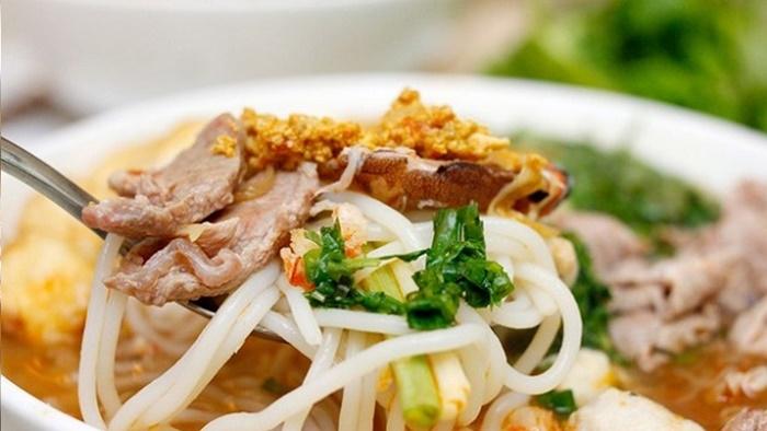 Đặc sản nổi tiếng Nam Định