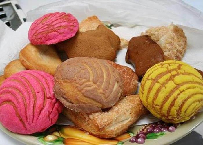 Những món ăn truyền thống của người Mexico vào dịp năm mới. Ảnh: sipse.com