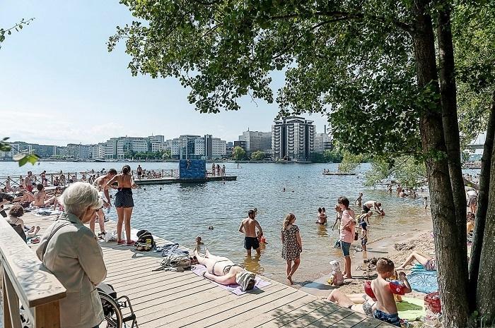 cẩm nang du lịch Stockholm