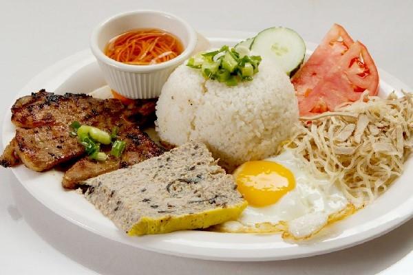 Les plats de petit déjeuner exclusifs du Vietnam