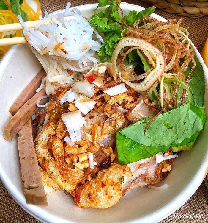 đặc sản Quảng Nam ở Hà Nội