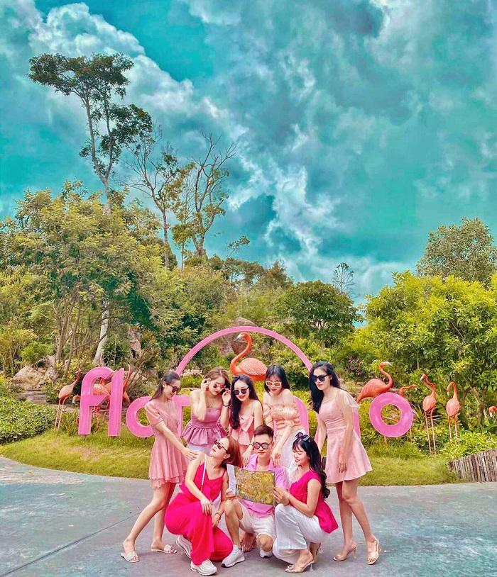 Phú Quốc là điểm đến lý tưởng để du lịch Tết dương dịp tết dương lịch