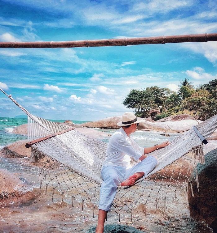 điểm du lịch tên độc lạ nhất Việt Nam