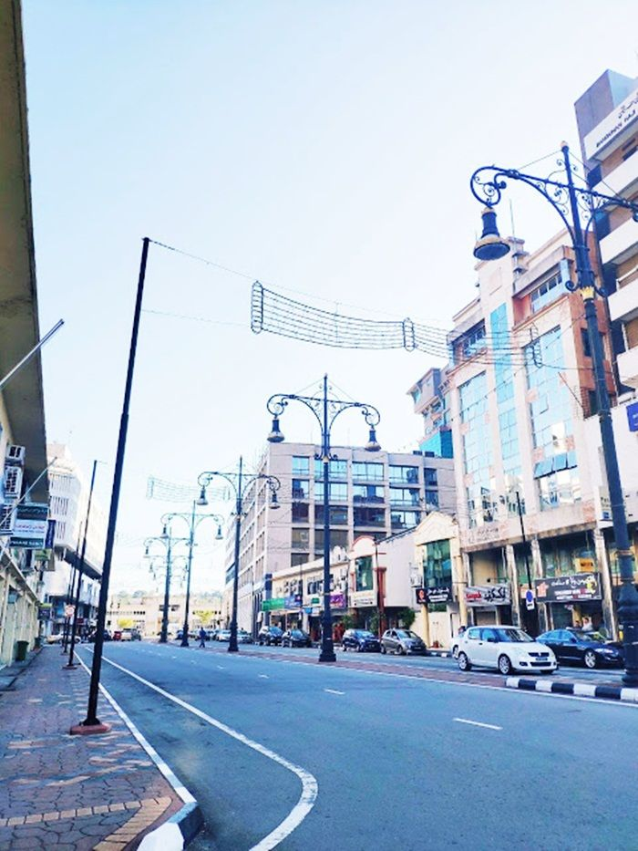 Bandar-Seri-Begawan