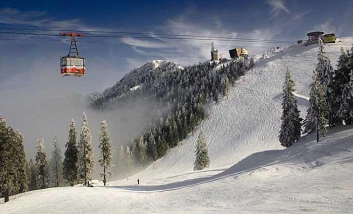 Mùa đông ở Transylvania khắc nghiệt vô cùng bởi nhiệt độ xuống rất thấp. Ảnh: 24h.com.vn