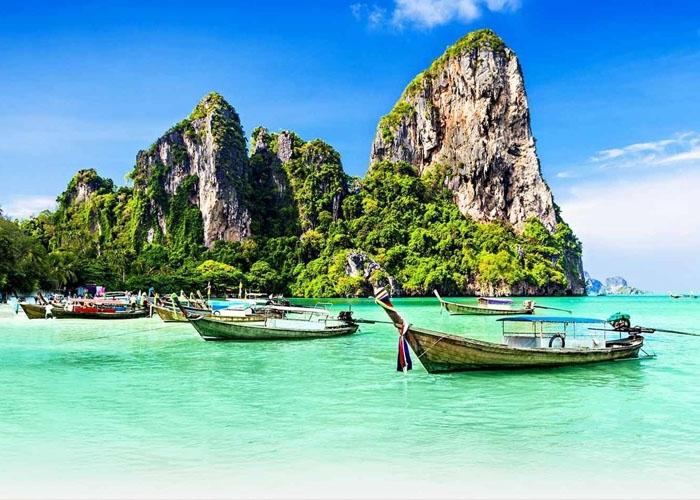 Thiên đường nhiệt đới Phuket. Ảnh: avito.ru