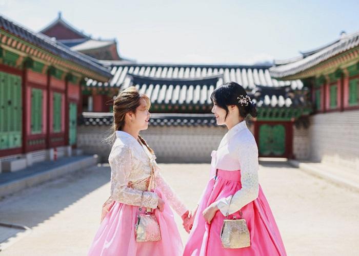 du lịch Seoul năm 2020