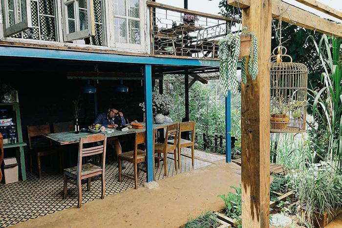 homestay Đà Lạt