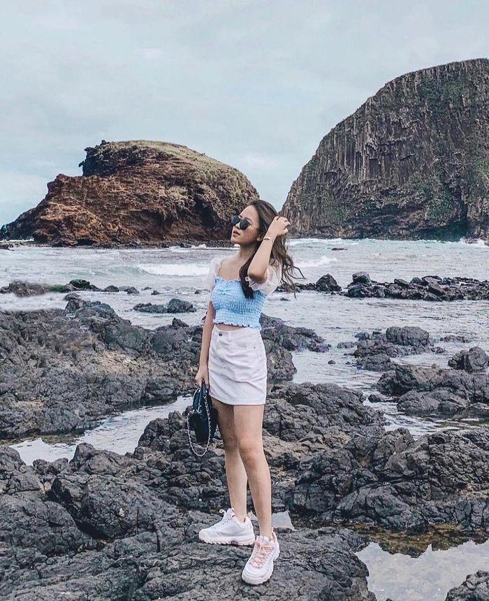 hòn đảo hoang sơ xinh đẹp ở Phú Yên
