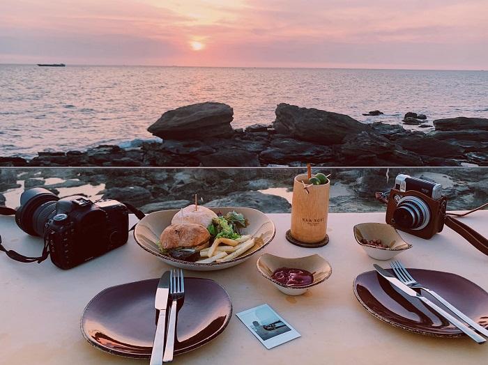 khu nghỉ dưỡng ở Phú Quốc