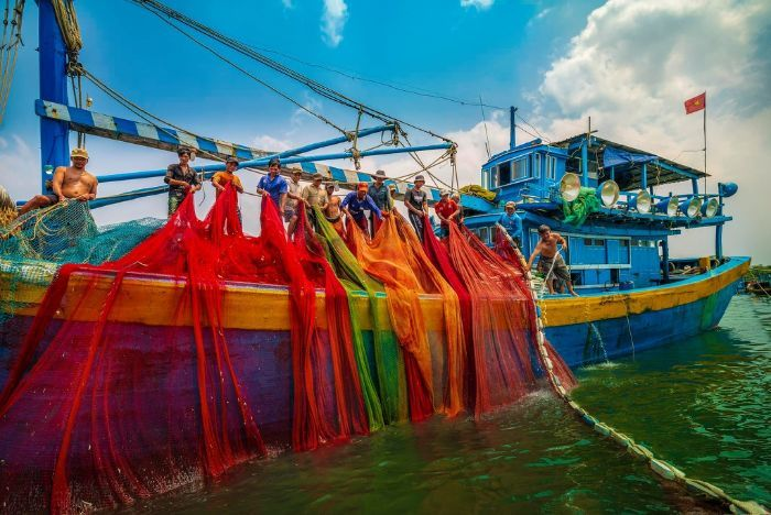 làng nghề Việt