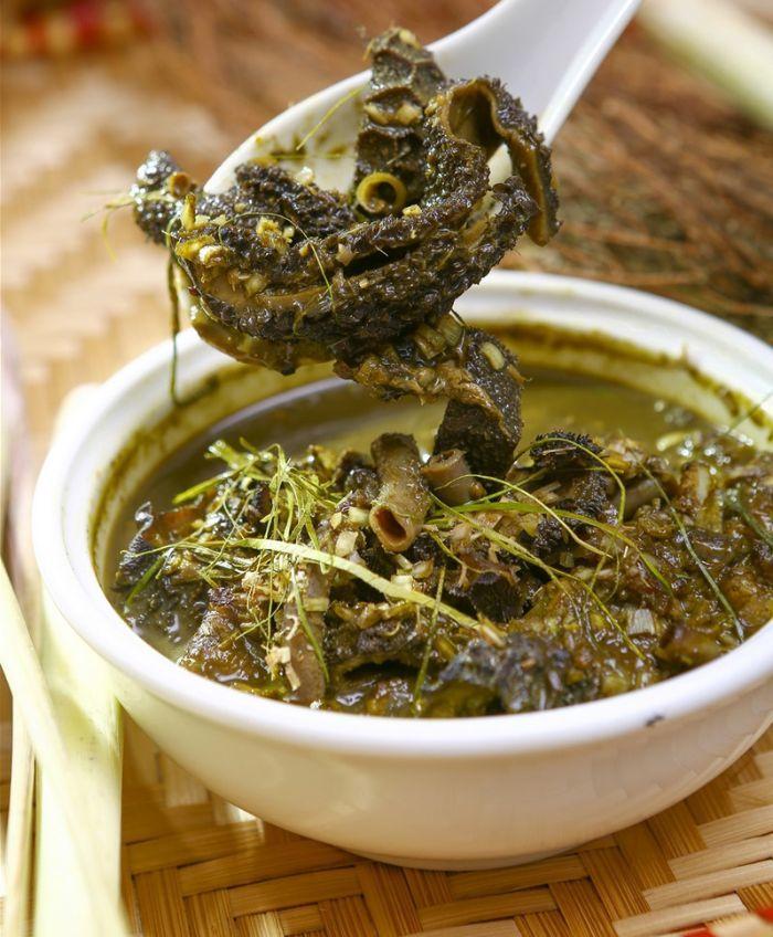 Một yếu tố khiến du lịch Sơn La được du khách bốn phương yêu thích là ở nền nền ẩm thực phong phú với những món ăn độc nhất vô nhị. Ảnh: Wanderlusttips